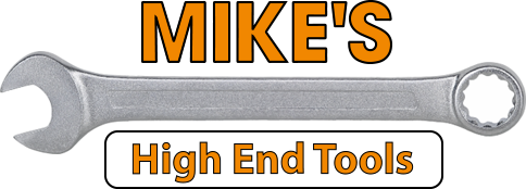 Logo Mike's High End Tools
